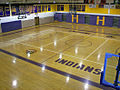 Gym of Hononegah High School, Rockton, Illinois - 20070221.jpg