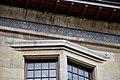 Hôtle Otlet, détail de façade rue de Livourne..JPG