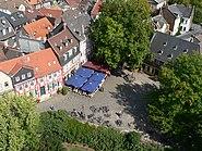 Höchster Schloßplatz 2
