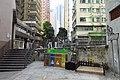 HK 上環 Sheung Wan Lower Lascar Row n Lok Ku Road June 2018 IX2.jpg