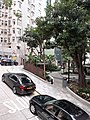 HK 灣仔 Wan Chai 聖佛蘭士街 St. Francis Street near 星街 Star Street March 2020 SS2 14.jpg