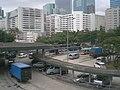 HK Kwun Tong Wai Yip Street Footbridge 05 view.JPG