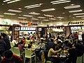 HK Langham Place Food Court2007.jpg
