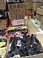 HK SYP 西環 Sai Ying Pun 正街 Centre Street shop shoes April 2020 SS2 11.jpg