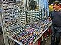 HK Yau Ma Tei 廟衙 夜市 攤販 Temple Street night 68 stall Apr-2013 Sun glasses.JPG