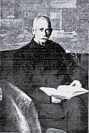HL Damals – Wilhelm Ohnesorge