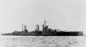 HMS Lion