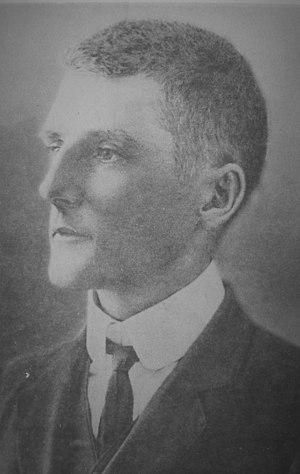 Harold Maxwell-Lefroy - Harold Maxwell-Lefroy