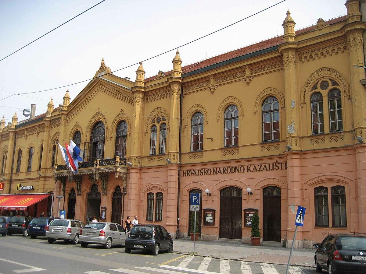 Osijek sex