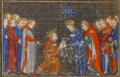 HOmmage de Edouard III à Philippe VI en 1329.png