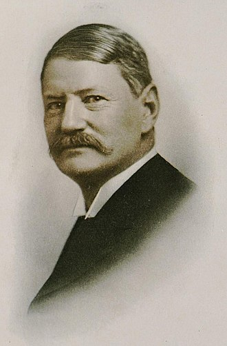 Henry Stites Barker - Barker pictured in The Kentuckian 1911, Kentucky yearbook