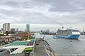 Hamburg Hafen Quantum of the Seas Kreuzfahrtterminal 7148 Torsten Baetge.JPG