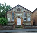 Hampstead Road Church, Hampstead Road, Dorking.JPG