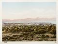 Handkolorerat fotografi från Zadar - Hallwylska museet - 104211.tif