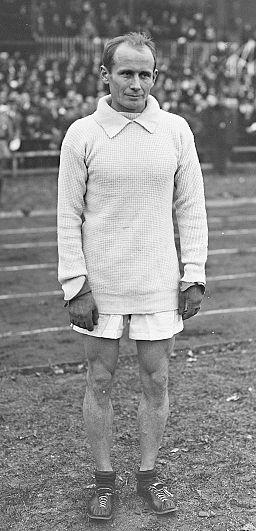 Hannes Kolehmainen 1920 crop