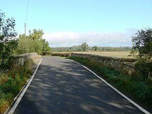 Hannington Bridge - Image: Hannington Bridge