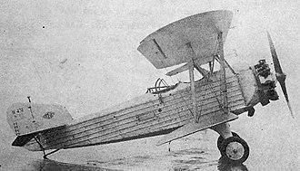 Hanriot H.43 - H.431