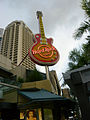 Hard Rock Cafe, Surfers Paradise (3365678409).jpg