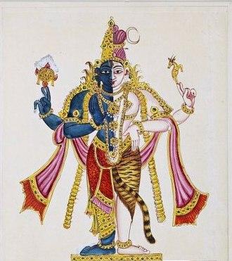 Harihara - Image: Harihara V&A