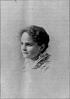 Harriet Hamilton Pier