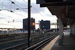 哈里森車站 (PATH)