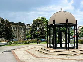 Borough of Harrogate - Borough of Harrogate Council Offices