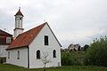Harthausen (Landkreis Günzburg) St. Alexander 1774.JPG