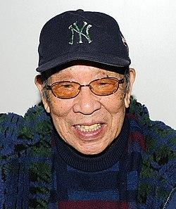 Haruo Nakajima 2013 (cropped).jpg
