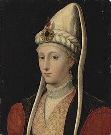 Sultanate of Women - Wikipedia