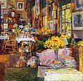 Hassam, Room of flowers.jpg