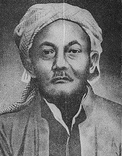 Hasyim Asyari Indonesian ulama