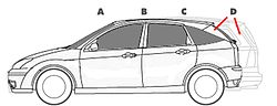 meaning of hatchback