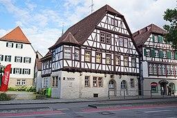 Corbeil-Essonnes-Platz in Sindelfingen