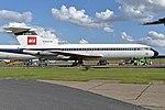 Hawker-Siddeley Trident 2E 'G-AVFB' (39766062773).jpg
