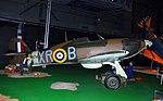 Hawker Hurricane, National Museum of the US Air Force, Dayton, Ohio, USA. (42956509420).jpg