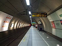 Heathrow Terminal 4 mainline platform.JPG
