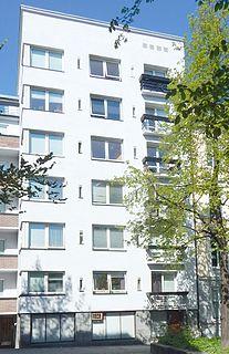 Ernst Torp Norwegian architect