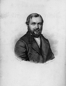 Heinrich Barth in 1860