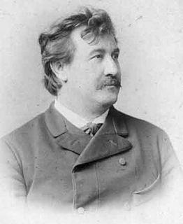 Heinrich Vogl German opera singer