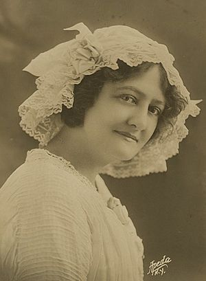 Helen Westley - Image: Helen Westley