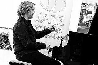Helge Lien Jazz pianist