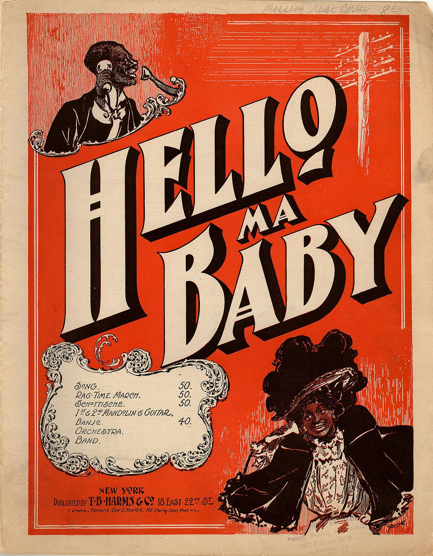 Hello! Ma Baby - Wikipedia