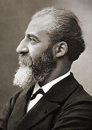 Dr Henri Moissan