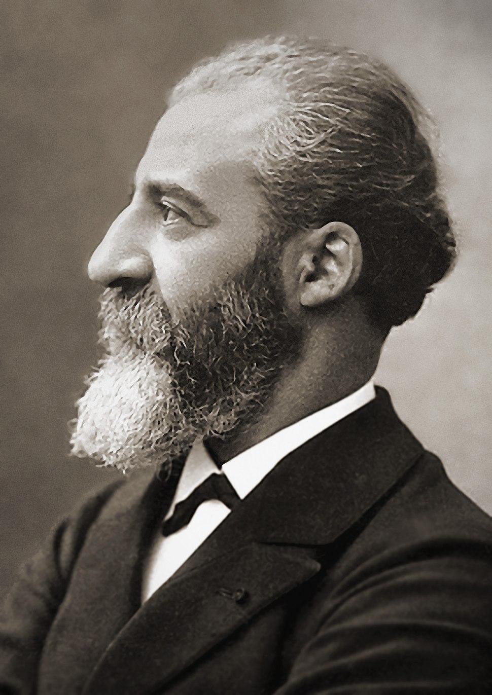 Henri Moissan HiRes