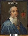 Henrik II, polsk biskop (1328-34), målad 1688-1703 - Skoklosters slott - 98175.tif