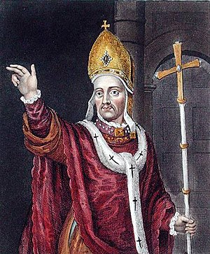 Henry Chichele - Image: Henry Chichely, Archbishop of Canterbury