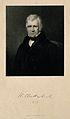 Henry Clutterbuck. Stipple engraving by J. Cochran, 1838, af Wellcome V0001161.jpg