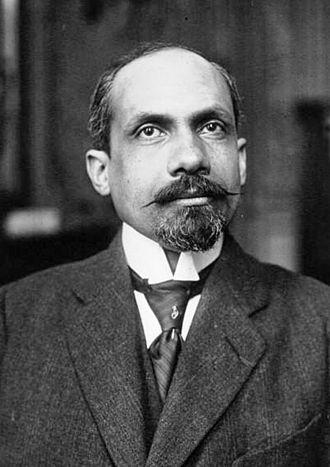 Henry Lémery - Henry Lémery in 1918