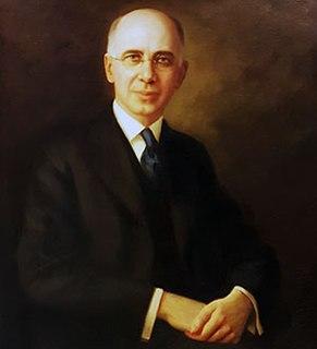 Henry M. Dawes
