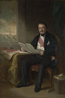 Henry Pottinger 1st Governor of Hong Kong